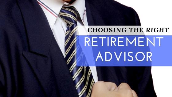 Memilih Konsultan Pensiun yang Terbaik